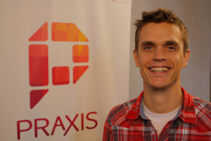 Isaac Morehouse, Founder & CEO of Praxis