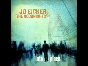 """Into Place"" complete the third album of the trilogy. But there's more to come."