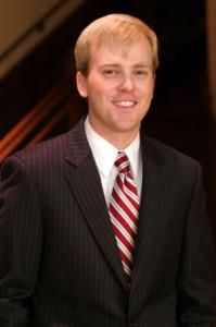 State Representative James Grant