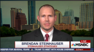Brendan MSNBC