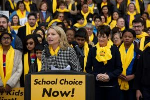 Randan School Choice
